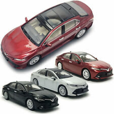 Toyota Camry 2019 1:43 Scale Model Car Diecast Gift Toy Vehicle Kids Collection