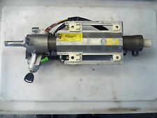 FORD BA XR6 XR8 STEERING COLUMN AND IGNITION SWITCH ASSEMBLY##FREE POST##