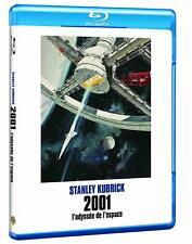Blu Ray : 2001 l'odyssée de l'espace - NEUF