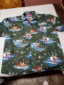 Xmas Shirt Size XL
