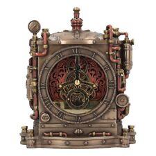 Horologist Clock Steampunk Nemesis Now C3764 * 1st Class