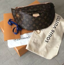 NIB Louis Vuitton SS'18 Monogram Bumbag SOLD OUT