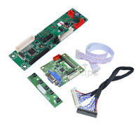 MT561 MT561-B V2.0 Universal LCD Driver Controller Board With Cable Kit