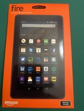 "New Amazon Kindle Fire 7"" 5th Generation 8GB"