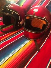 Vintage Moto Chopper/Bobber Grant Cascos/Harley Shovelhead