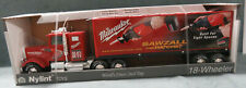 "Sawzall 18-Wheeler Die-Cast Vehicle 25"" - Nylint Toys 345-Z NIB!"