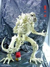 "12""Godzilla Ghost Skeleton Japanese Anime Resin Model Kit none scale"