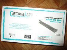 TONER Laser 0591 Compatible EPSON EPL 5500 Imprimante Cartouche encre NEUF