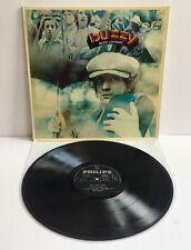 Buzz Linhart Buzzy 1969 Vinyl LP 1st UK Press Phillips SBL 7885 Gatefold