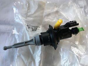 BRAND NEW GENUINE PEUGEOT 308 T9 CLUTCH MASTER CYLINDER 6 SPEED DV6 & 5 SPEED