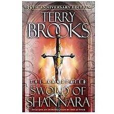 The Annotated Sword of Shannara: 35th Anniversary Edition The Sword of Shannara
