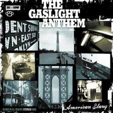 The Gaslight Anthem-American Slang (UK IMPORT) VINYL NEW