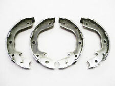 Handbrake Shoes Set (4) For Isuzu Trooper UBS73 3.0TD 1998-2004