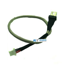 DC Power Jack Cable Para Lenovo Yoga 710-14ISK 710-14 710-14IKB 80V4 5C10L47427