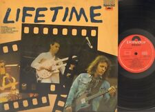 LIFETIME same LP featuring JOHN McLAUGHLIN Jack Bruce TONY WILLIAMS Larry Young