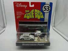 "Johnny Lightning ""The Love Bug Seabreeze Point"" VW Bug & Ford Police Car - MIP"