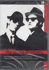 Dvd **THE BEST OF THE BLUES BROTHERS** Ediz. Minerva RaroVideo di Stefano Curti