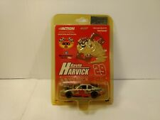 Action Kevin Harvick #29 Looney Tunes 2001 Monte Carlo 1:64 Scale Diecast mb1622