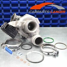 Turbolader 11657799758 777853 BMW 325d 330d 525d 530d GT 730d 180 kW 245 PS