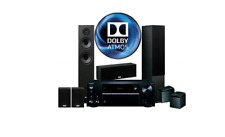 Onkyo 5.1 Channel Home Theatre System