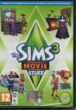 Electronic Arts SW PC 1002521 The Sims 3 Movie Stuff