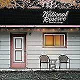 The National Reserve - Motel La Grange (NEW CD)