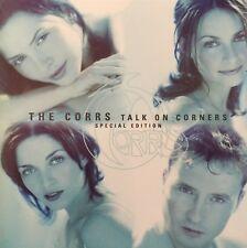 THE CORRS Talk On Corners CD Brand New And Sealed