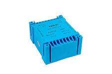 PU3923B Power 30VA /2*110V/2*15V Epoxy Encapsulated Flat-type Transformer
