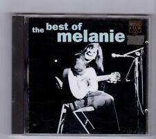 (HW139) The Best of, Melanie - 1991 CD