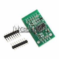 1/2/5/10PCS HX711 Dual-Channel 24 Bit Precision A/D Module Pressure For Arduino