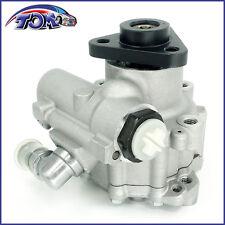 NEW POWER STEERING PUMP FOR 97-03 AUDI A4 QUATTRO VW PASSAT 2.8L DOHC