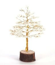 Ramadan Special Gift CLEAR QUARTZ CRYSTALS Stone Tree Healing Power Energy
