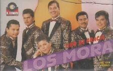 Los Mora Tiro De Gracia Cassette New Sealed