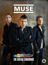 Muse: The Guitar Songbook