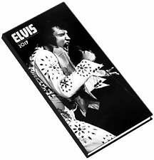 Elvis Presley Official Slim Diary 2019 Entertainment Week To View