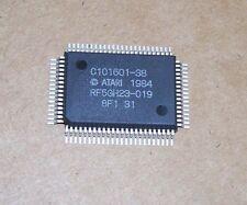 NEW Atari 520 1040 ST STF STFM computer motherboard MMU IC SMD SMT C101601-38