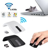 optische mäuse arc touch usb - empfänger kabellose maus For PC Laptop Macbook