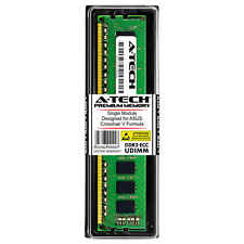 4GB 1600 PC3-12800 DDR3 ECC UDIMM Server Memory RAM for ASUS Crosshair V Formula