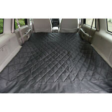 US Waterproof Pets Dog 78*42'' Car Cargo Boot Mats Liner Cover Cat Non-Slip 1PC