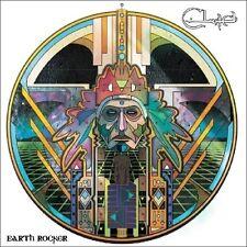 CLUTCH-Earth Rocker (Triple Deluxe Edition) 2 CD + DVD NUOVO