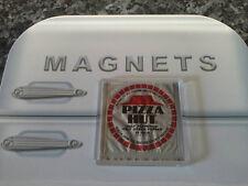Back to the Future Part 2 Fridge Magnet. Futuristic Pizza. Rehydrate. Pepperoni