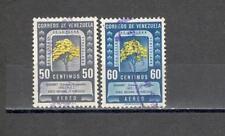R8553 - VENEZUELA 1950 - LOTTO AEREA SETTIMANA FORESTA - VEDI FOTO