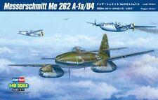 Trumpeter 80372 Model Plane 1/48 German Messerschmitt ME262 A-1a/U4 Fighter