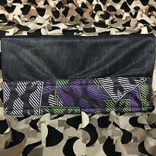 New Hk Army Paintball Headwrap Padded Head Wrap - X-Ray Neon
