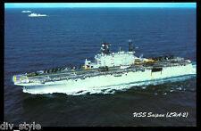 Uss Saipan Lha-2 postcard Us Navy Amphibious Assault Ship (card2)
