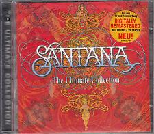 SANTANA - The Ultimate Collection ★ 2 CD Set