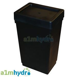 Autopot 47 Litre Tank and Lid Grow Room Spare Res Hydroponics