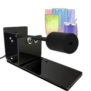 4pcs Practical Cup Turner Sponge for Craft Tumbler DIY Glitter Epoxy Crafts
