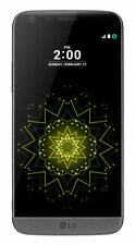 LG G5 - 32GB - Titan Grey Smartphone