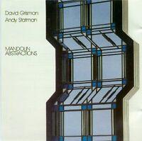 David Grisman - Mandolin Abstractions [New CD]